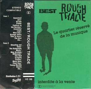 BEST / ROUGH TRADE (HS 88, 1981)