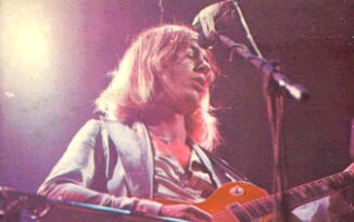 Kevin Ayers, 1974