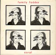 Family Fodder : coral (1982)