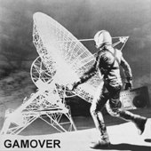 Gamover album cover