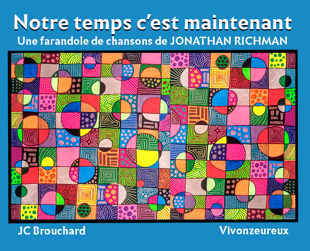 Vivonzeureux! Éditions